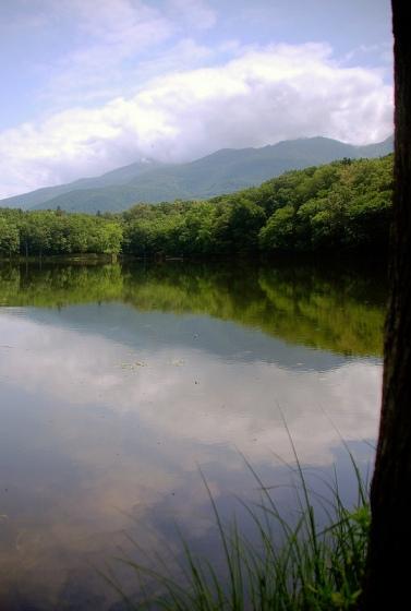 Passeggiando fra i cinque laghi