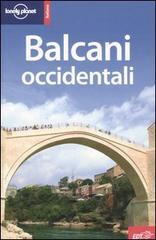 Lonely planet Balcani occidentali