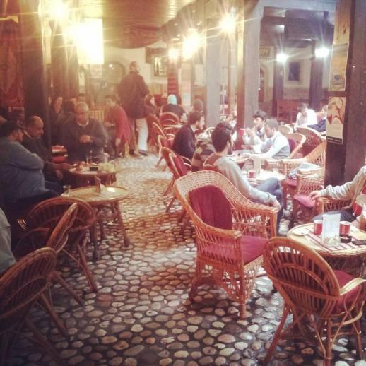 Cafe Divan