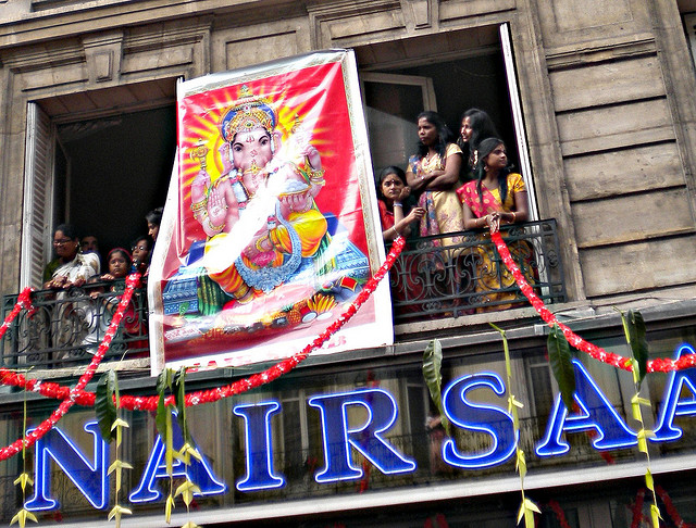 Little India Parigi