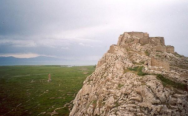 Il castello di Van