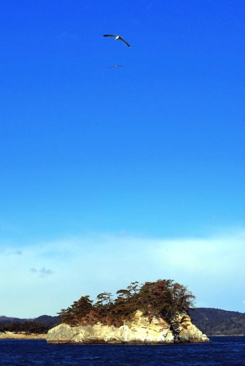 Baia di Matsushima (foto di Patrick Colgan, 2014)