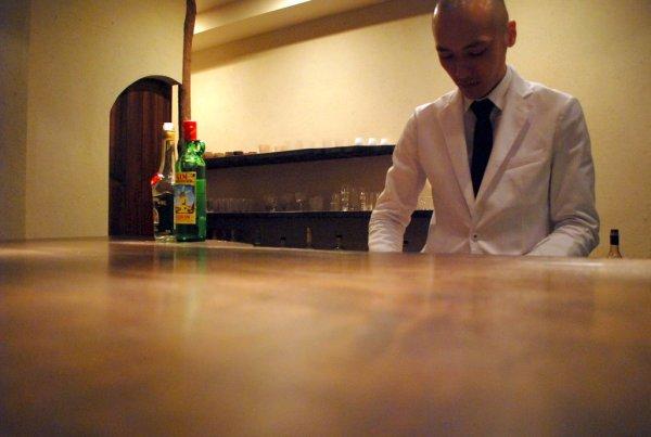 Bere a Tokyo: Gen Yamamoto è una sicurezza