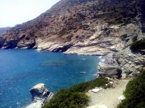 Mouros, Amorgos