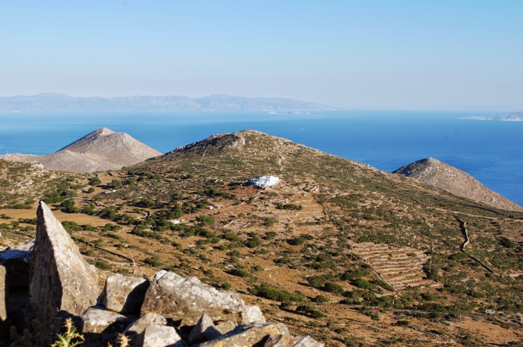 Theologos, Amorgos