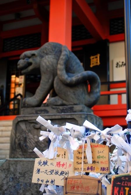 Zenkoku-ji (foto di Patrick Colgan, 2014)